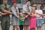 W Starogardzie uczczono powstańców warszawskich ZDJĘCIA