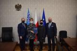 Ewa Bukowska po raz kolejny dyrektorem krotoszyńskiej biblioteki [ZDJĘCIA]