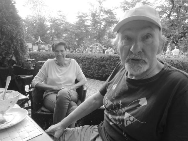 """Antoni Kopff nie żyje. Kompozytor hitu """"Do zakochania jeden krok"""" był bardzo mocno związany z Rzeszowem"""