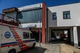 Sprawdź aktualną sytuację w Szpitalu Specjalistycznym w Kościerzynie. Ilu jest pacjentów zakażonych koronawirusem?