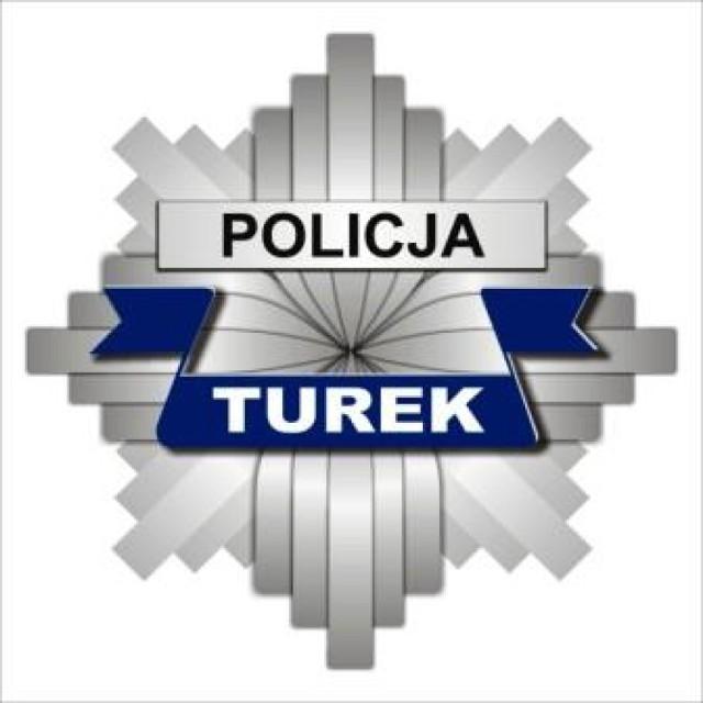 Policja w Turku poszukuje świadków wypadku