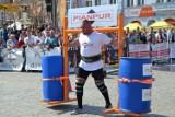 Puchar Polski Strongman za nami [ZDJĘCIA]