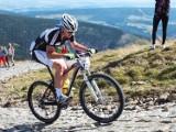 350 śmiałków wjedzie rowerem na Śnieżkę. Impreza sportowa 1 września w Karpaczu