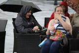 Letnie Granie w strugach deszczu, tutaj to nie problem [ZDJĘCIA]