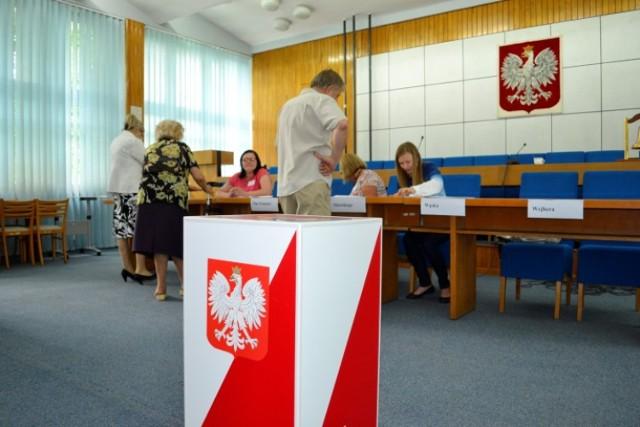 Krynica Morska. Wybory samorządowe 2014