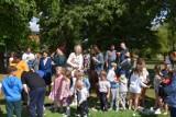 Festyn rodzinny w Nowych Polaszkach. Piknik z atrakcjami dla małych i dużych [ZDJĘCIA]