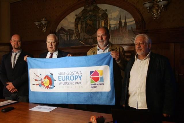 Mistrzostwa Europy w Łucznictwie w Legnicy