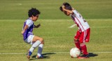 Pogoń Szczecin Football Schools zaprasza 5 i 6-latki ze Stargardu na zajęcia piłkarskie. Odbywają się na orliku przy SP8 na ul. Traugutta 16