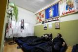 Żurawica: Wszyscy głodujący kolejarze są w szpitalu