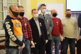Lębork. Minister zdrowia odznaczył naszych krwiodawców za zasługi dla zdrowia narodu