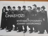 Wystawa fotograficzna ''Chasydzi'' Joanny Sidorowicz w Norwidzie