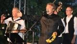 To był niezwykły wieczór w Chełmie z muzyką, żartami żydowskimi i filmami komediowymi. Zobacz zdjęcia
