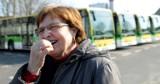 Barbara Langner - wieloletnia szefowa MZK w Zielonej Górze - przechodzi na emeryturę