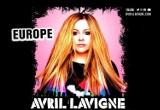 Avril Lavigne wystąpi w łódzkiej Atlas Arenie