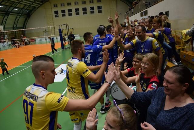 MKST Astra Nowa Sól zwyciężyła w pierwszym meczu o punkty. Kibice mieli okazję zobaczyć udany początek sezonu