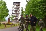 Spotkanie trzech generałów na polsko-ukraińskiej granicy