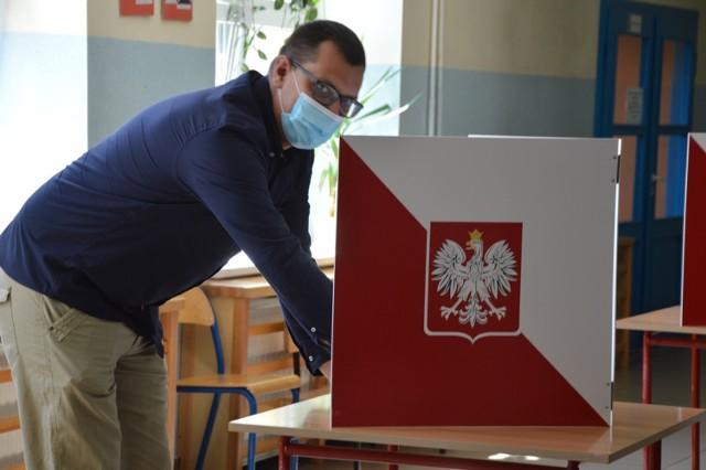 Referendum w gminie Kluki, 13.06.2021
