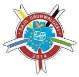 Harcerska letnia przygoda: Rajd Grunwaldzki 2014