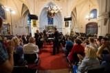 Koncert organowy w Darłowie z dedykacją dla Jana Schwarzlose [zdjęcia]