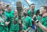 Minęło już osiem lat od wielkiego triumfu koszykarzy Zastalu Zielona Góra nad Turowem Zgorzelec