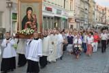 Odpust Matki Bożej Opolskiej. Będzie procesja przez Opole