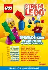 Mnóstwo klocków LEGO w Magnolii, czyli weekend pod znakiem dobrej zabawy