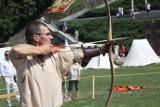 Turniej łuczniczy o Złoty Trzos Gnieźnieńskiego Grodu - ZDJĘCIA