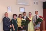 Janusz Frąckowiak otrzymał jednogłośne absolutorium podczas wtorkowej sesji Rady Gminy Przemęt