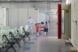 Koronawirus w Polsce i Lubelskiem. Liczba nowych zakażeń spada, nadal setki ofiar śmiertelnych