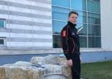 Maksymilian Obst oficjalnym kierowcą teamu CRG!