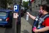 Kraków. Nie będzie darmowej strefy parkowania z powodu pandemii
