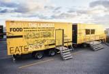 Największy w Europie food truck powstał w Kostrzynie koło Poznania [ZDJĘCIA]