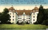 Atrakcyjne miejsce na wycieczkę niedaleko Żar. Pałac Brühla w Brodach. Zobaczcie archiwalne zdjęcia