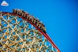 TOP 5 najszybszych roller coasterów w Energylandii. Premiera Strefy Moya Formuła już we wtorek