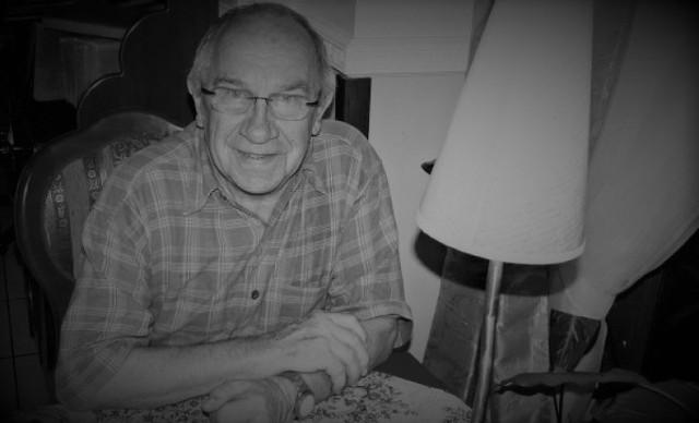 Jan Kudelski (1937-2020)