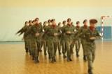 Turniej Musztry Paradnej w Lublińcu: Rywalizowały klasy mundurowe z całego Śląska [ZDJĘCIA]