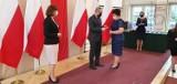 Pielęgniarka z Bączala Górnego odznaczona przez ministra Niedzielskiego. Za walkę z COVID-19