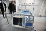 Zobacz najnowsze zdjęcia ze szpitala tymczasowego we Wrocławiu. Jest gotowy na przyjęcie pacjentów!