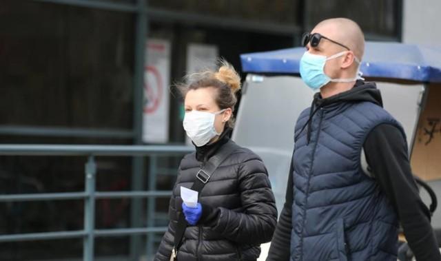 Kolejne przypadki zakażenia koronawirusem w regionie.