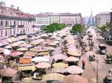 """Wystawa """"Naschmarkt. Szczęśliwszy brat Różyca"""" od wtorku dostępna na Ząbkowskiej"""