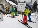 Wziąłem udział w kursie narciarstwa w Wiśle. Czy stoki są bezpieczne?