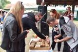 Kolejna odsłona Święta Chleba w Chlebowie. Lokalna impreza jest coraz popularniejsza! Zobaczcie zdjęcia!