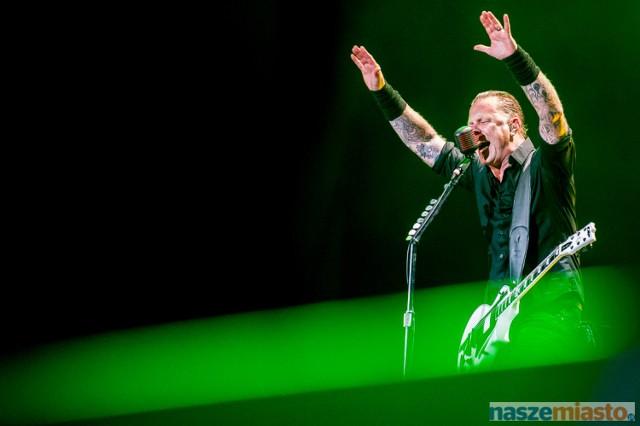 Sonisphere 2014: zdjęcia z koncertów na Stadionie Narodowym! [GALERIA]