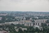 Kraków. Pożar mieszkania na osiedlu Uroczym. Kobieta wyskoczyła z okna. Zmarła w szpitalu