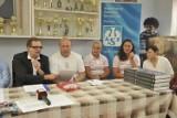 Poznań: Nasi Olimpijczycy polecieli do Londynu [ZDJĘCIA]