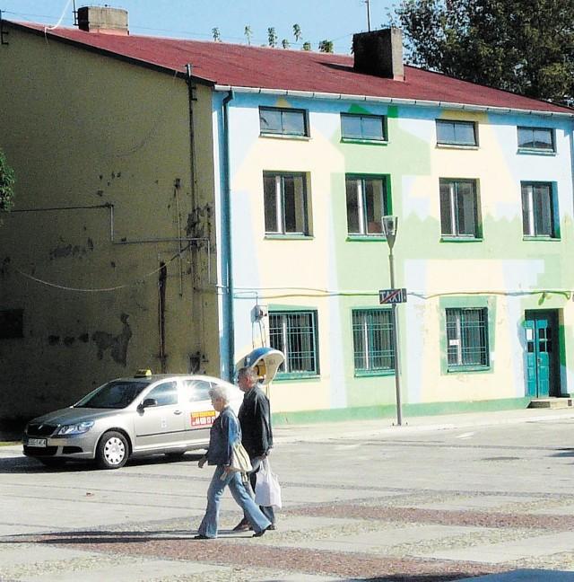 Muzeum ma powstać w miejscu budynku MCK