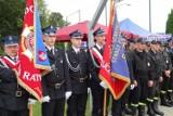 Jubileusz 70-lecia Ochotniczej Straży Pożarnej w Tągowiu (gmina Tuchomie) [ZDJĘCIA]