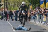 To była wielka parada motocyklistów w Nowej Soli. W tym roku to wydarzenie zobaczymy tylko na archiwalnych zdjęciach Jerzego Malickiego