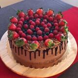 Upiekło się jej! Piękne torty pieczone przez nauczycielkę. To jej pasja!