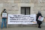 Kolejna manifestacja w obronie wolnych sądów i prokuratur w Bydgoszczy [zdjęcia]